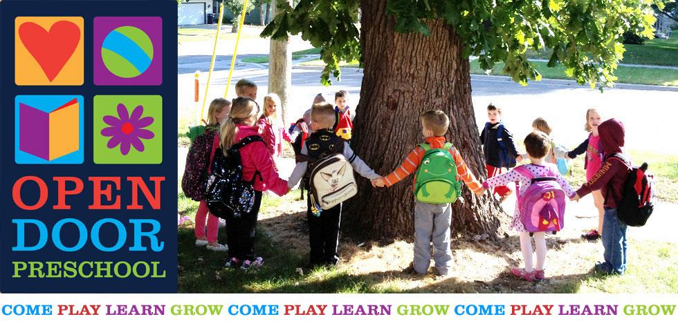 Amazing Open Door Preschool