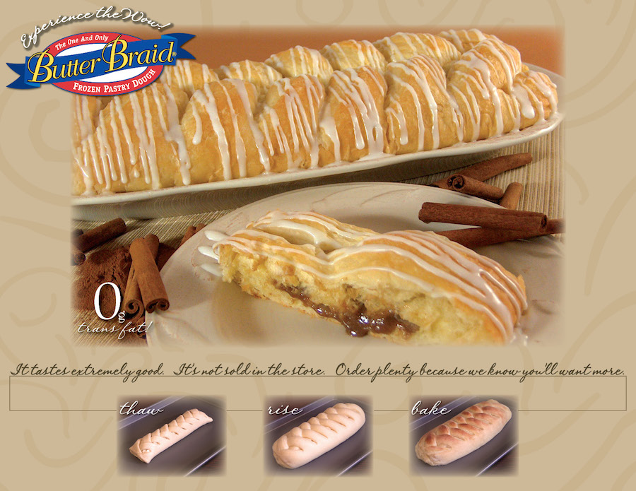 Butter Braid image 2014